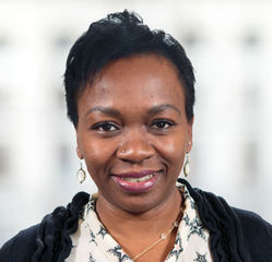 Dr. Abisola Afolalu, MD