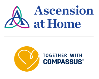 Ascension at Home, Together with Compassus