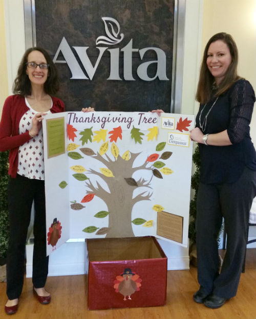 Avita Assisted Living