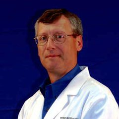 Dr. Terry Horton, MD