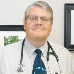 Dr. James Schouten, M.D.
